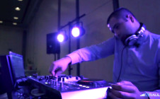 Prezentare DJ Raul